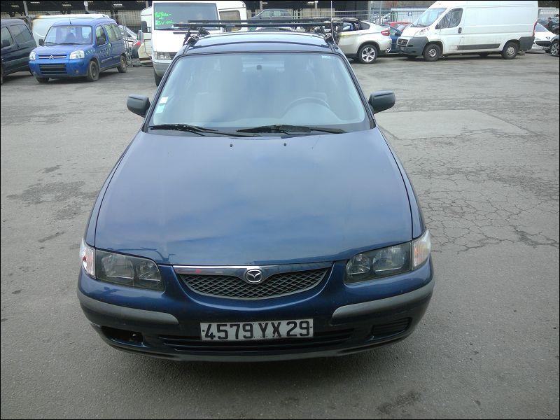 MAZDA 626 IV