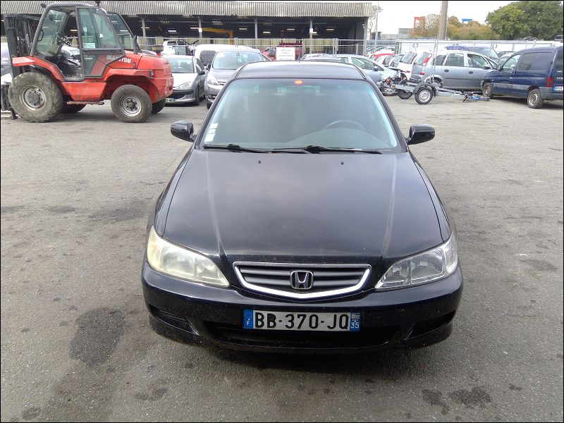 HONDA ACCORD VI
