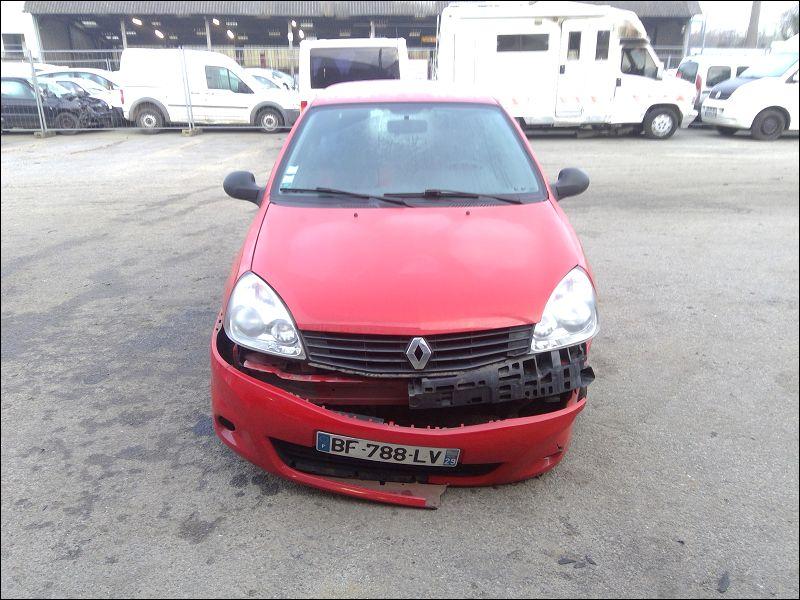 RENAULT CLIO CAMPUS II