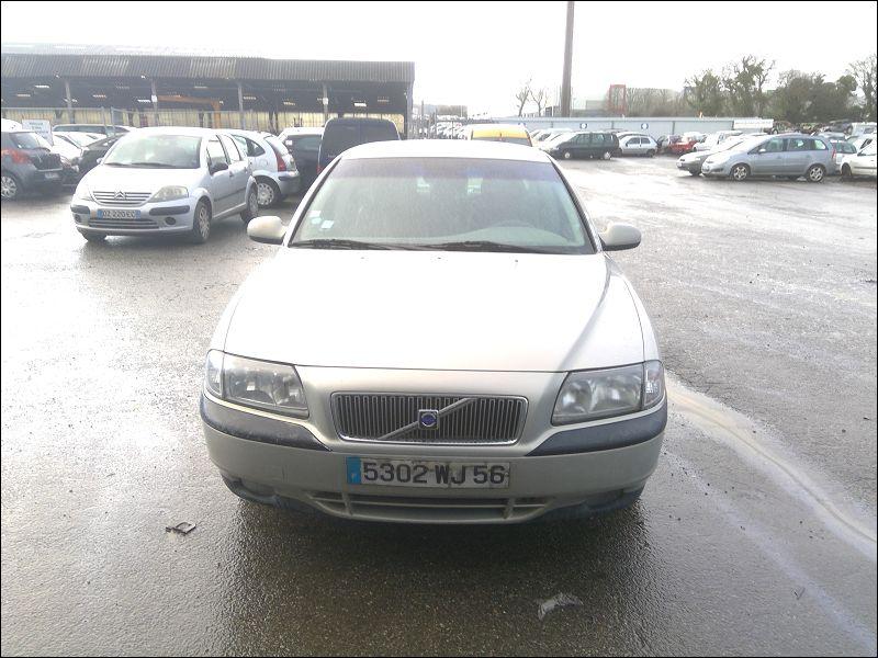 VOLVO S80 I