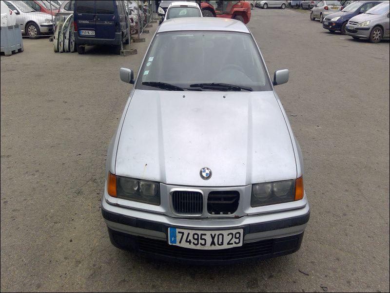BMW SERIE 3 COMPACT III