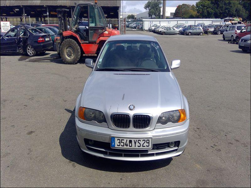 BMW SERIE 3 I