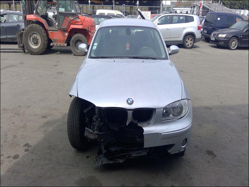 BMW SERIE 1 I