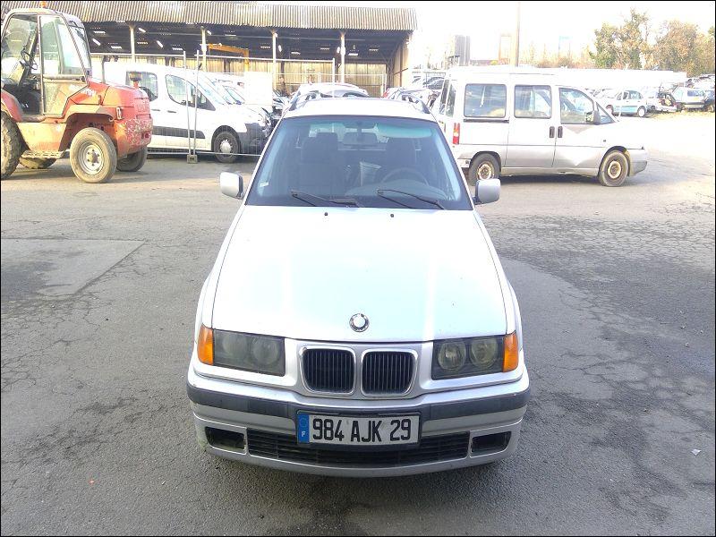 BMW SERIE 3 V (E90)