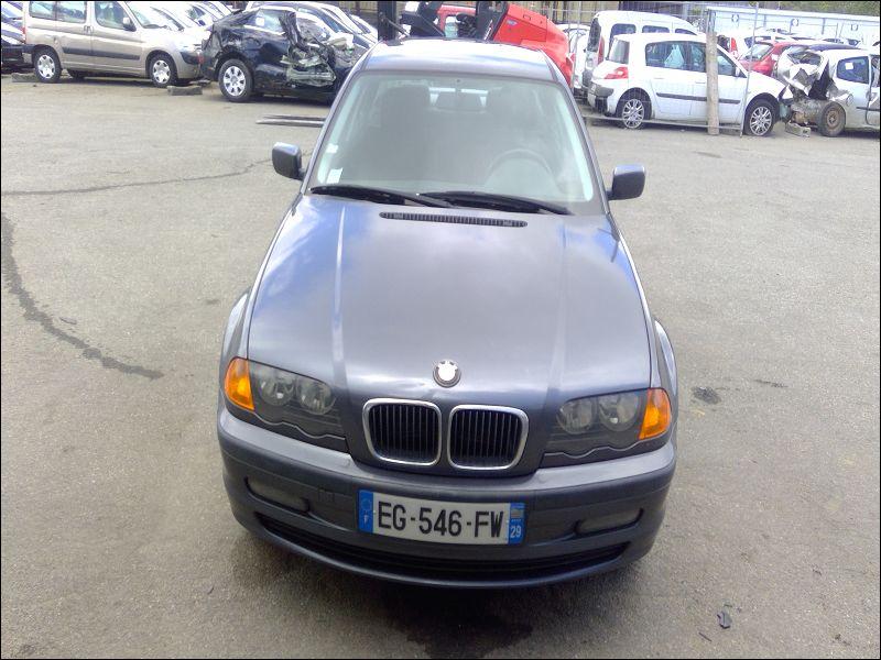 BMW SERIE 3 III