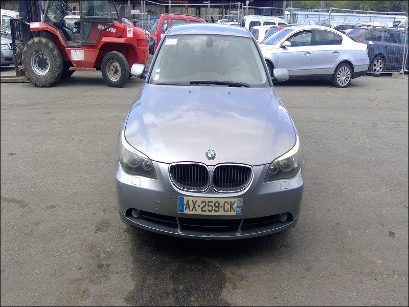 BMW SERIE 5 V